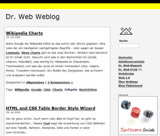 Dr. Web Screenshot