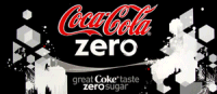Coke Zero