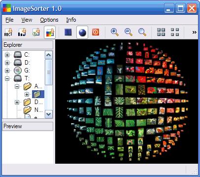 ImageSorter